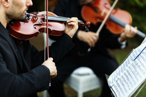 Violin Lessons in Austin, TX   Harmony